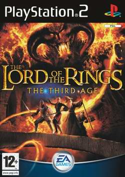 The Lord of the Rings - The Third Age - cover.jpg