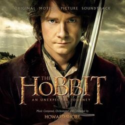 The Hobbit - An Unexpected Journey - Original Motion Picture Soundtrack.jpg