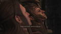 The Lord of the Rings War in the North - Elladan and Elrohir in Fornost.png