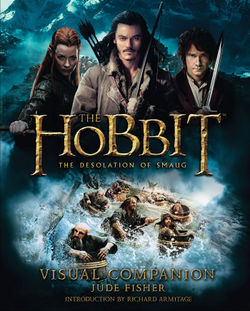 The Hobbit - The Desolation of Smaug - Visual Companion.jpg