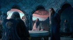 The Hobbit - An Unexpected Journey - The White Council meets.jpg