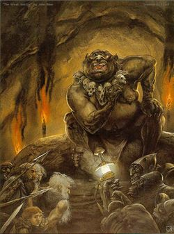John Howe - The Great Goblin.jpg