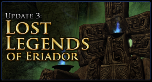 The Lord of the Rings Online - Update 3 Lost Legends of Eriador.png
