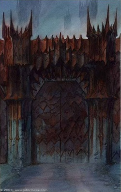John Howe - The Black Gates.jpg