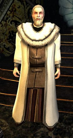 The Lord of the Rings Online - Mardil.jpg