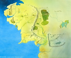 John Howe - The Map of Middle-earth.jpg