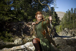 The Hobbit - The Desolation of Smaug - Tauriel.jpg