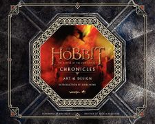 The Hobbit - The Battle of the Five Armies - Chronicles - Art & Design.jpg