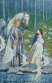 Elena Kukanova - Andreth and Aegnor - The First Encounter.jpg