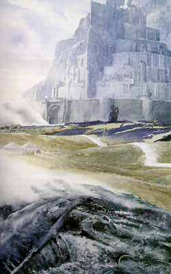 Alan Lee - The Last Debate.jpg