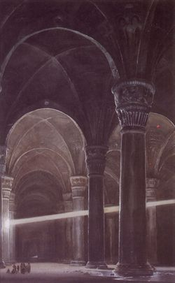 Alan Lee - The Eastern Arches.jpg