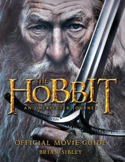The Hobbit - An Unexpected Journey - Official Movie Guide.jpg