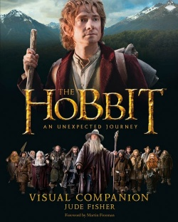 The Hobbit - An Unexpected Journey - Visual Companion.jpg